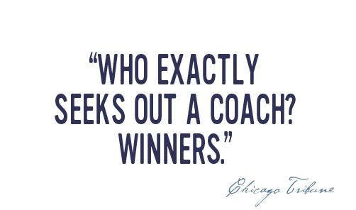 The Year of the Coach